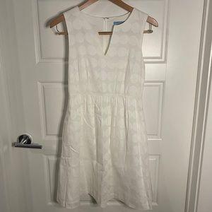 White Cynthia Rowley Dress